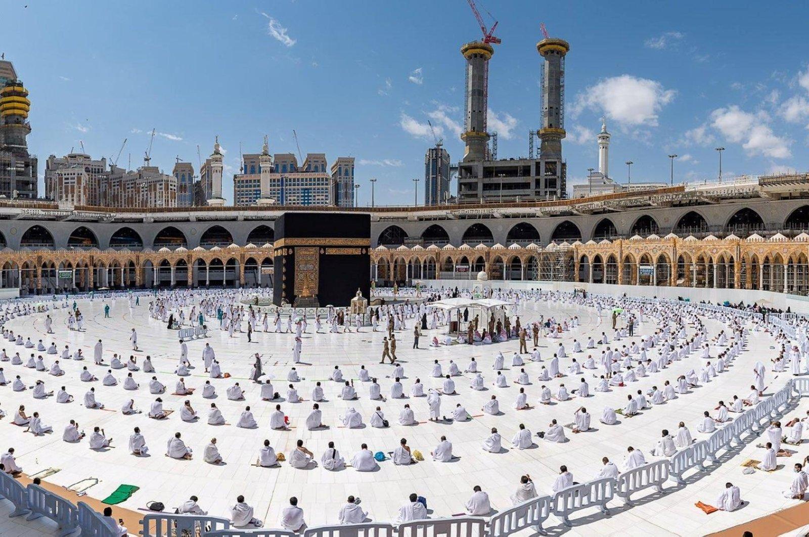 Hajj Today' 17th July,2021.