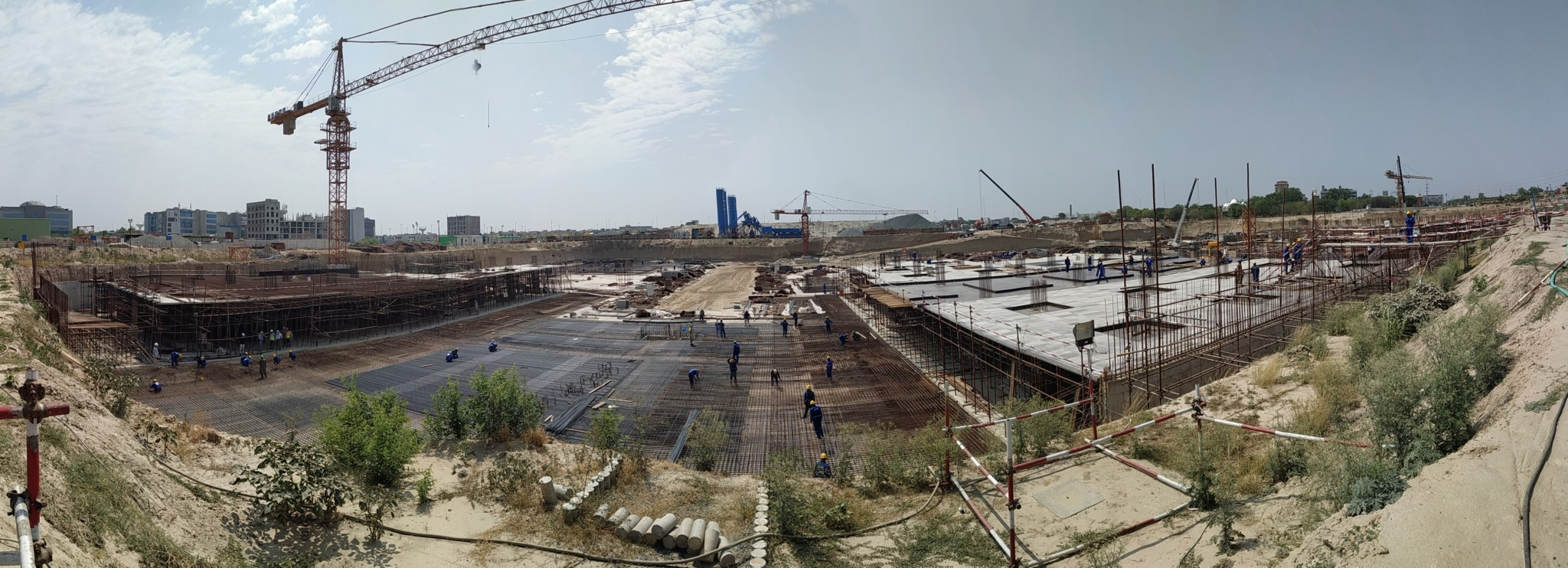 Dolmen mall comes to DHA, Lahore