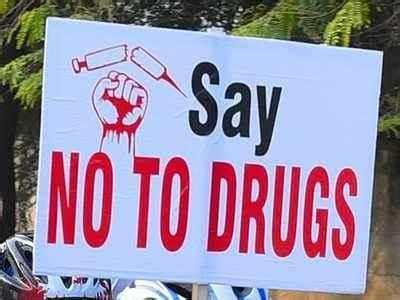 منشیات کے استعمال کے خلاف عالمی دن:  امریکہ