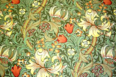 The Arts and Crafts Movement.
