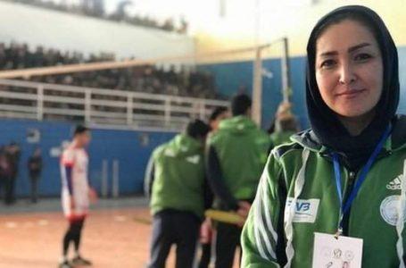 افغانستان میں خواتین والی بال کھیل سکیں گی ؟