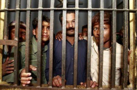 بھارتی عاشق پکڑے جانے کے خوف سے ڈر اتنا بھاگا کہ بارڈر کراس کرکے پاکستان پہنچ گیا