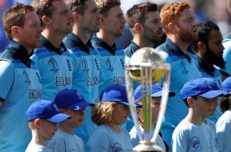 وسیم خان انگلینڈ کرکٹ ٹیم کے دورہ پاکستان کے بارے میں میں پرامید