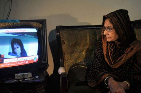کیا عافیہ صدیقی کبھی واپس وطن لوٹ کر آئیں گی ؟پوری قوم منتظر