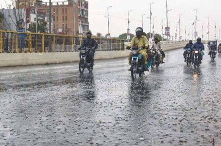 کراچی میں بارش پھر کسی طوفان کا اشارہ تو نہیں ؟