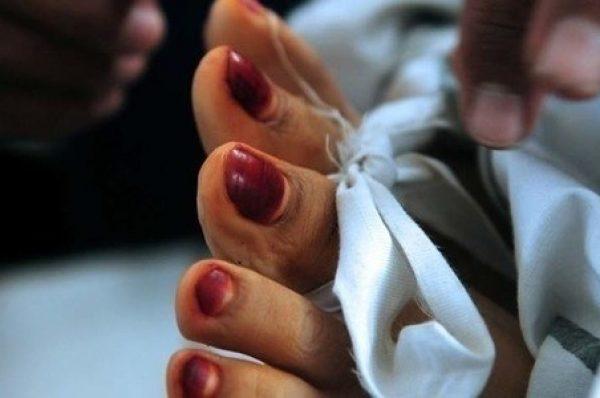جائیداد رشتوں پربھاری پڑگئ: خاتون جاں بحق
