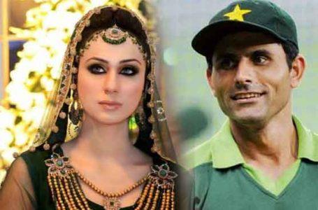 پاکستانی آل راؤنڈر عبد الرزاق کا  دیدارسے محبت کا انکشاف