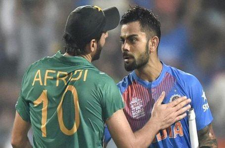 پاکستان کے ہیرو شاہد آفریدی کی نیوزی لینڈ ٹیم پر تنقید