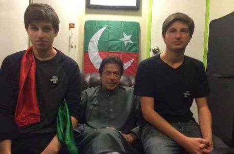 عمران خان نے بلدیاتی انتخابات کروانے کیلے گرین سگنل دے دیا
