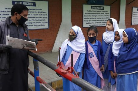 Schools Across Punjab will remain closed from Sept 6 to 11