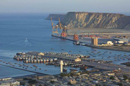 چین، بحیرہ عرب کی بندرگاہ پر پیٹرو کیمیکل انڈسٹری میں 15 ارب ڈالر کی سرمایہ کاری کرے گا
