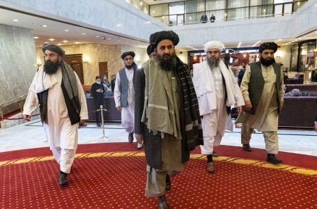 News says New Afghan Cabinet has Already Fallen Out with Eachother