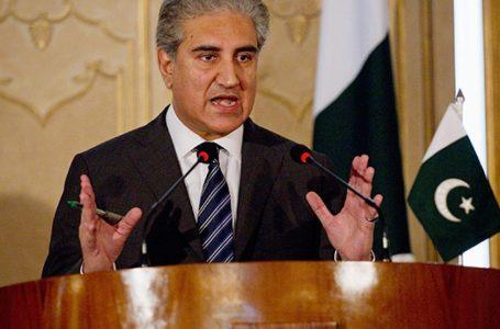 پاکستان خطے میں امن کا خواہاں