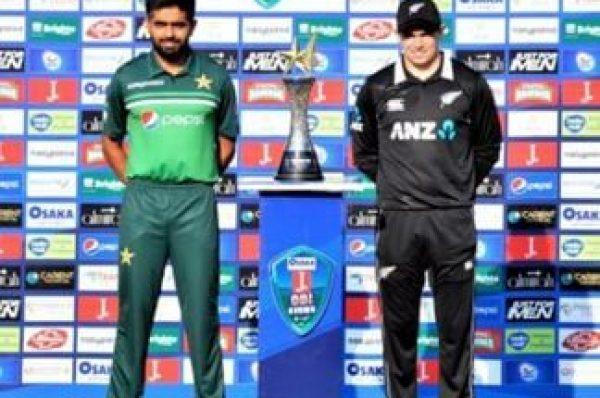 نیوزی لینڈ نے سیکیورٹی خدشات کی بنا پر دورہ پاکستان منسوخ کردیا