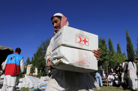 Russia to Send Aid to Afghanistan