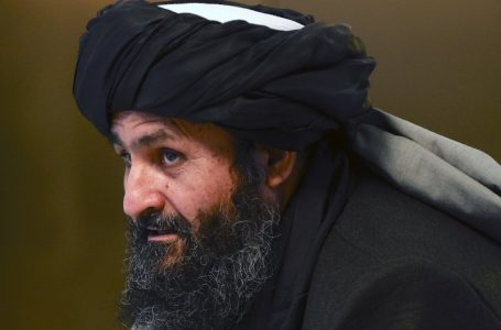 Mullah Baradar Makes it to the Time's 100 Most Influential People's List of 2021
