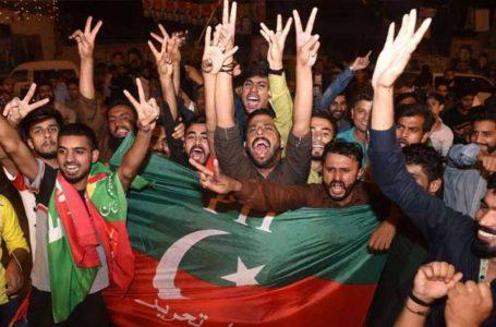 کنٹونمنٹ بورڈ کے انتخابات میں تحریک انصاف اور مسلم لیگ نون  میں کانٹے کا مقابلہ