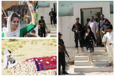 سندھ کی بیٹی ام رباب کو انصاف کی امید