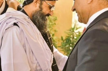 Gen Hameed to Meet Taliban Officials on his Visit to Kabul
