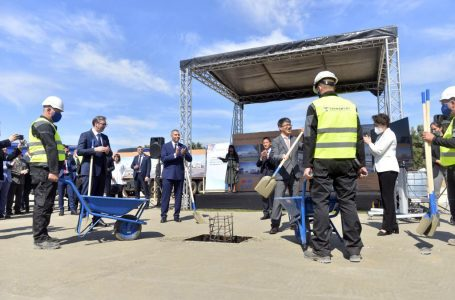 First Chinese COVID-19 Vaccine Factory Under Construction in Europe