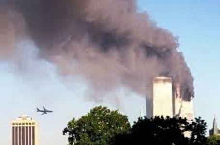 گیارہ ستمبر  پاکستان اور امریکہ کیلے قیامت کا دن
