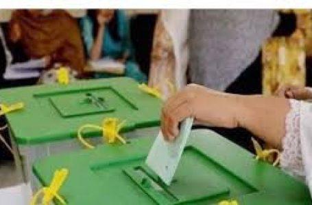 پاکستان میں کنٹونمنٹ بورڈ کے انتخابات :ووٹوں کی گنتی جاری