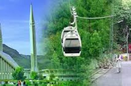 Murree will get a new tourist attraction.
