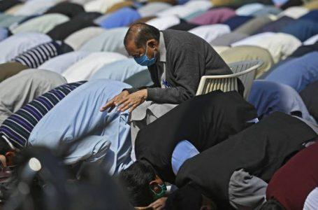 جمعہ کا دن مسلمانوں کے اجتماع کا دن