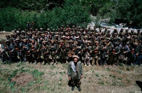 Taliban Claim Control of all Panjshir Districts