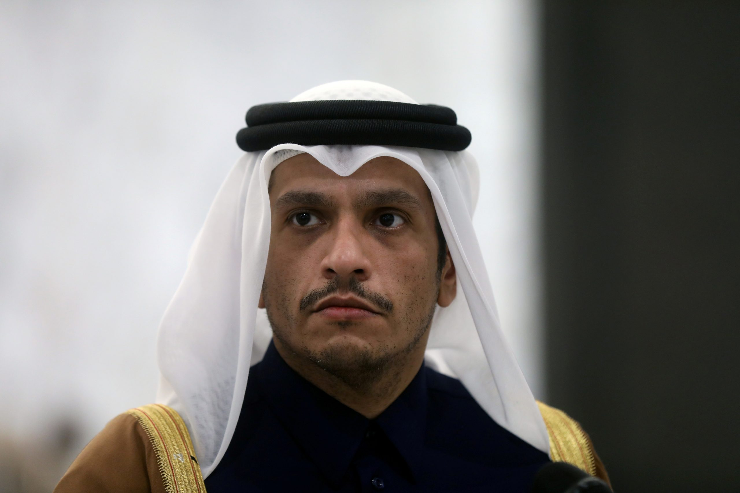 Foreign Minister and Deputy Prime Minister of Qatar To Visit Pakistan Today