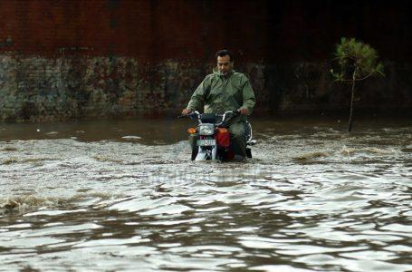 Rain Wreaks Havoc in Rawalpindi