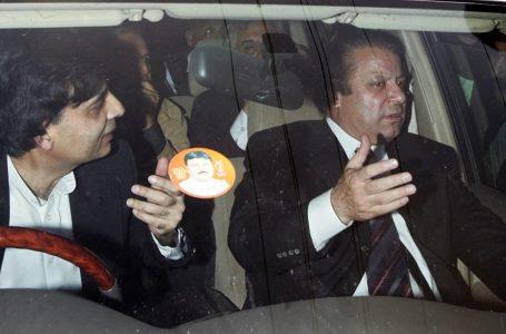 چوہدری نثار علی خان کون سی پارٹی میں شامل ہورہے ہیں ؟ کیا چوہدری نثار جناح لیگ بنانے جارہے ہیں