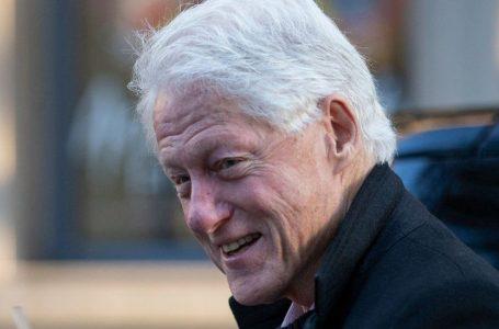 سابق امریکی صدر بل کلنٹن کو ہسپتال میں کرونا فری قرار دے دیا گیا