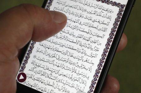 ایپل کمپنی نے چین میں قرآن پاک کی ایپلیکیشن  ہٹا دی