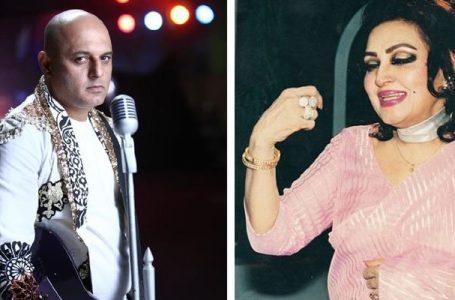 گلوکار علی عظمت کے میڈیم نور جہاں کے بارے میں ریمارکس پر پاکستانی ناراض
