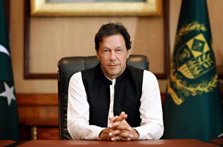 وزیراعظم عمران خان نے سی آر بی سی منصوبے کو ایک حقیقی گیم چینجر قرار دے دیا