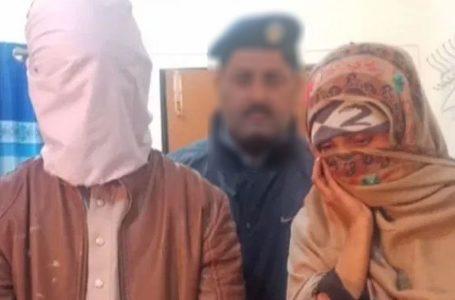کراچی میں انوکھی واردات پہلے بچی اغوا کی گئی؛پھر 7  روز کی  زندہ بچی کو1 دن کی  بےجان بچی سے بدل دیا گیا  :  والدین غم سے نڈھال