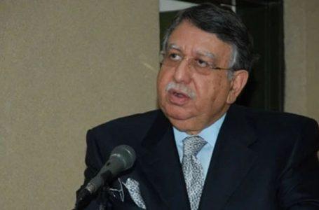 حکومت نے شوکت ترین کو وزیر اعظم کا مشیر برائے خزانہ  اور محصولات مقرر کر دیا