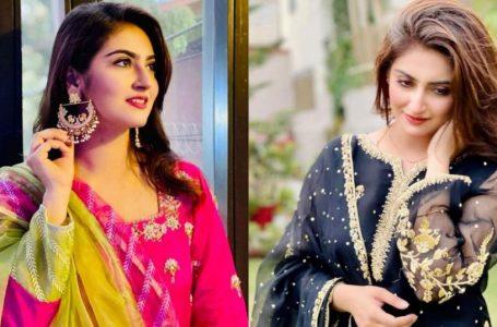 اداکارہ حبا بخاری نے اپنے پرستاروں کو ایسی خبر سنائی کہ کئی کے دل ٹوٹ گئے