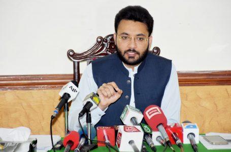 سندھ حکومت نے آج تک سندھ عوام کو یرغمال بنایا ہے: فرخ حبیب