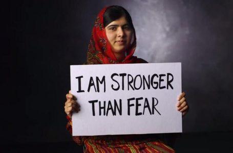 ملالہ یوسفزئی کی طالبان سے لڑکیوں کےسیکنڈری  سکول دوبارہ کھولنے کی درخواست ؛  اسلام میں لڑکیوں کی تعلیم پر زور دیا گیا ھے :  انہیں زبردستی تعلیم حاصل کرنے سے روکا نہیں جاسکتا