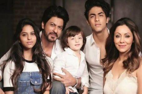 شاہ رخ خان کی  اپنے بیٹے آریان سے جیل میں  18 منٹ کی پہلی ملاقات
